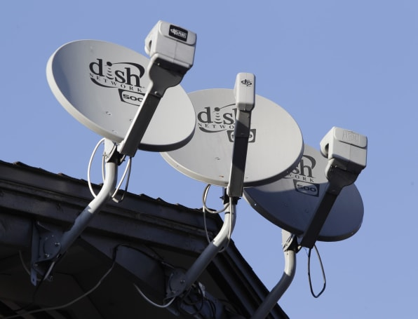 Bloomberg: Dish is close to a $6 billion deal with Sprint and T-Mobile
