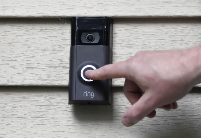 Amazon is reportedly teaching police how to get Ring footage without a warrant (updated)