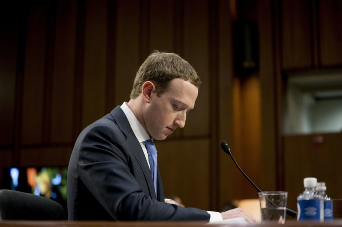 US Justice Department to reportedly open Facebook antitrust investigation