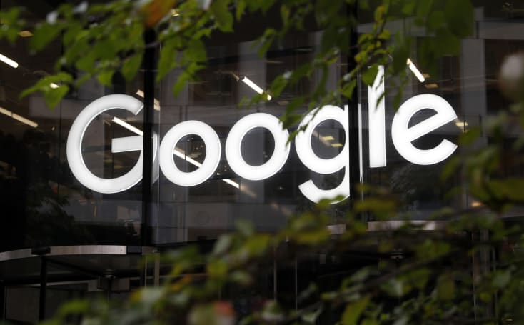Report details Google's donations to climate change deniers