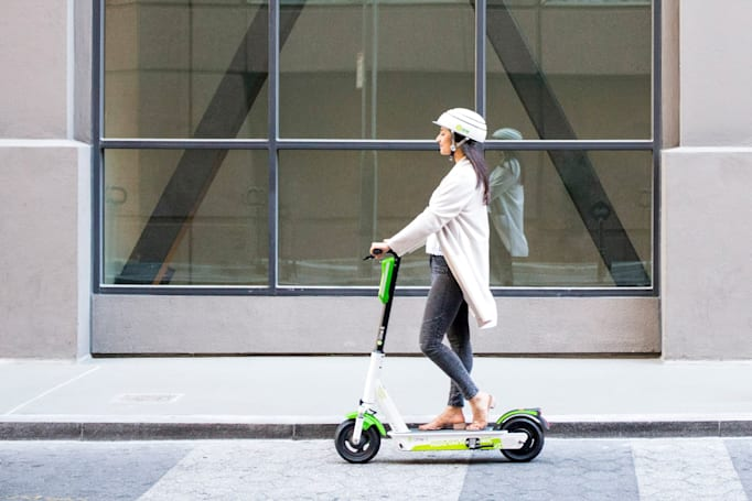 Lime exits 12 cities and lays off 100 employees in search of profit
