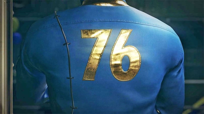 Bizarre 'Fallout 76' bug deletes beta instead of letting players in