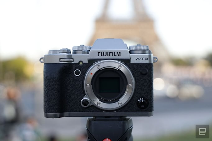 Fujifilm will announce the X-T4 on February 26th