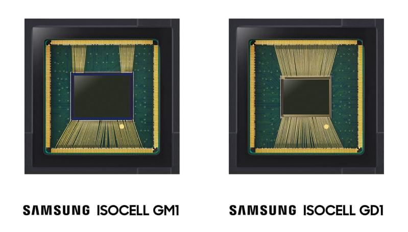 Samsung 新發的 48MP 感光器會被用在 Galaxy S10 上嗎?