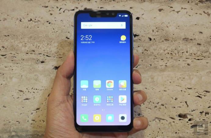 雙 11 前夕,小米在台灣發表 Note 6 Pro 與 8 Lite 兩款手機