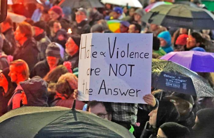 Gab loses hosting provider following Pittsburgh mass shooting