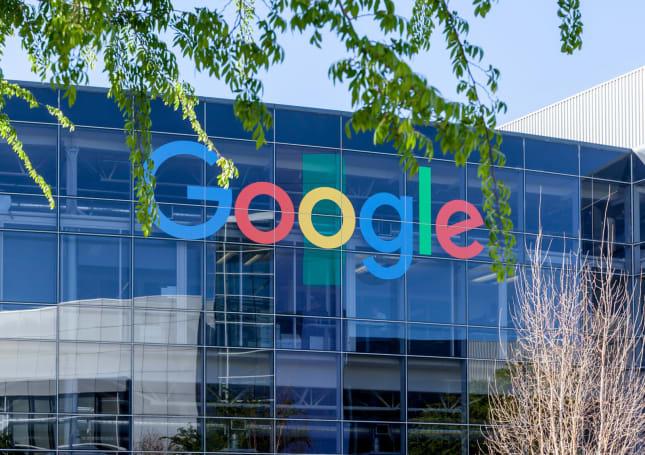 部分 Google 员工会针对中国版过滤搜索引擎进行抗议活动