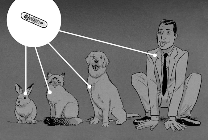 More companies are chipping their workers like pets