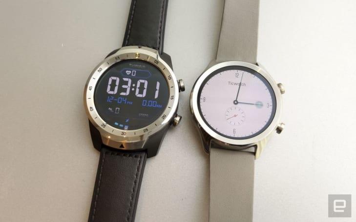 中國人工智慧公司「出門問問」登台,推出智慧錶、無線耳機產品
