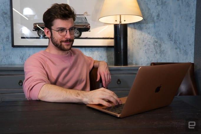 微软基于 Chromium 开发的新 Edge 浏览器也将会有 Mac 的版本