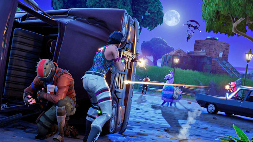 Epic Games will take on Steam with its own digital store