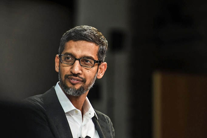 Google CEO will now testify before Congress December 11th