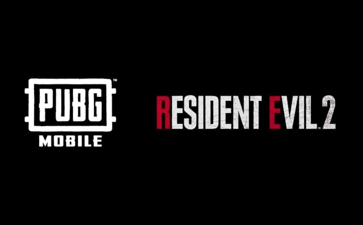 'PUBG Mobile' is getting a 'Resident Evil 2' crossover