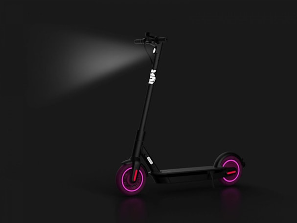 Lyft will add Segway scooters with swappable batteries 'soon'