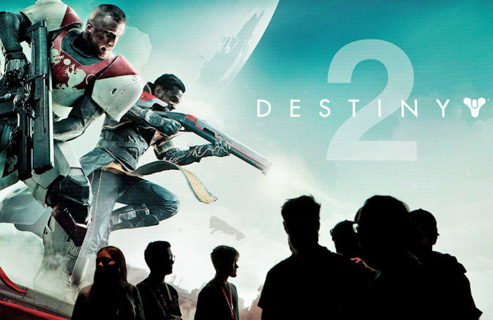 Bungie will self-publish 'Destiny' in split with Activision