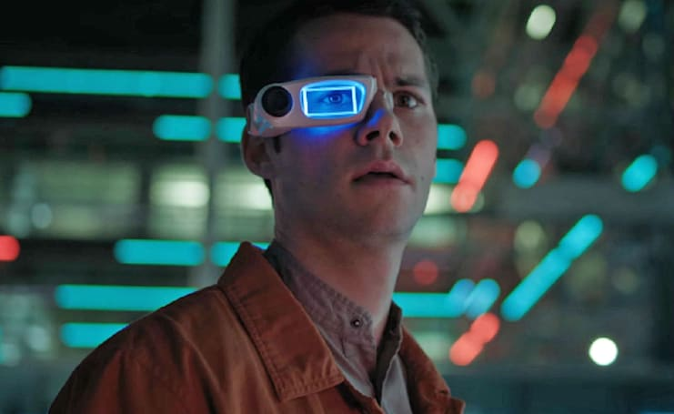 Watch the first trailer for Jordan Peele's YouTube sci-fi show 'Weird City'
