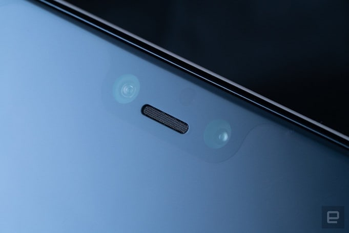 Pixel 3 和 Galaxy Note 9 同分位列 DxOMark 新出的自拍榜首