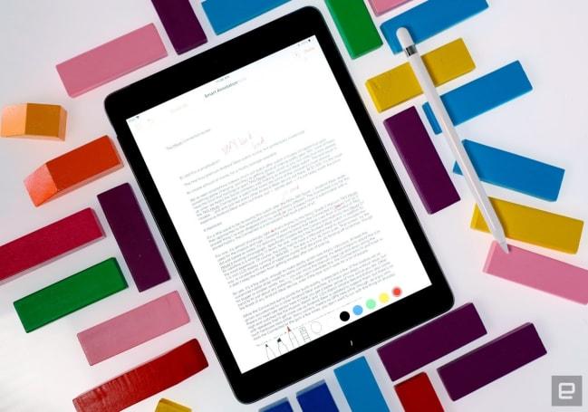 據傳 Apple 的新款平價 iPad 會去掉 Face ID