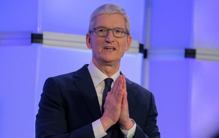 苹果今年会推出更多健康服务
