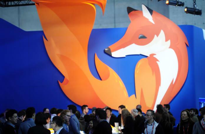 桌面版 Firefox 帶來更清楚、靈活的隱私功能