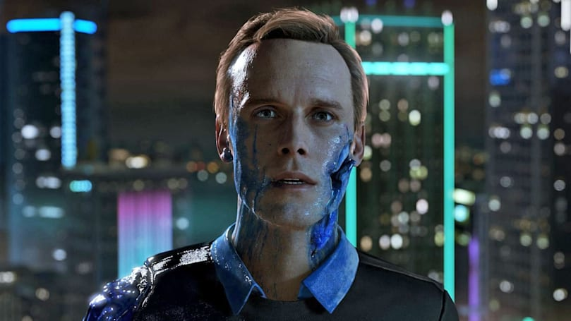 Chinese gaming giant grabs stake in 'Detroit' studio Quantic Dream