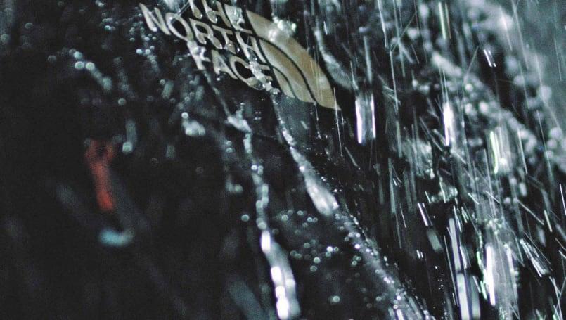 The North Face 將帶來目前最透氣的防水外套面料