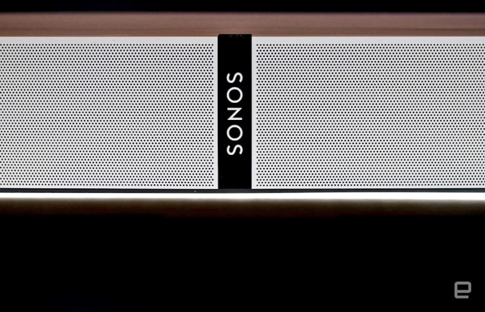 Some 'earlier' Sonos speakers will work with Google Assistant this year