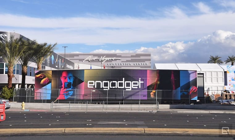 CES 2019: In pictures