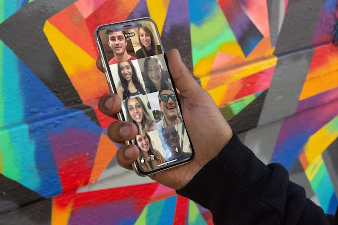 Epic acquires social video app Houseparty