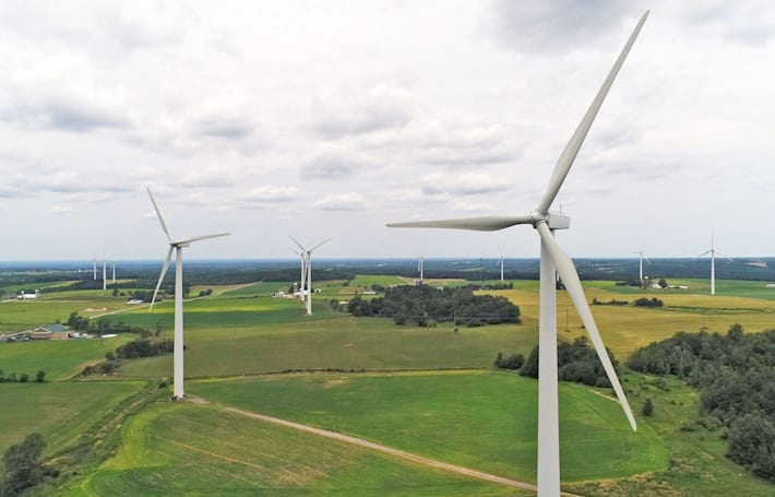Google's DeepMind can predict wind patterns a day in advance