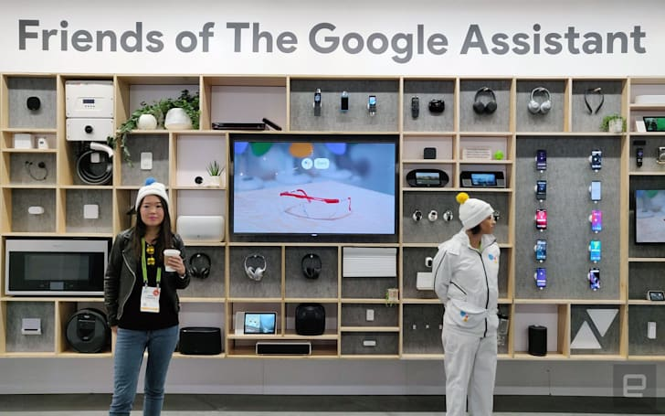 Google Assistant 專屬按鍵將登陸更多手機