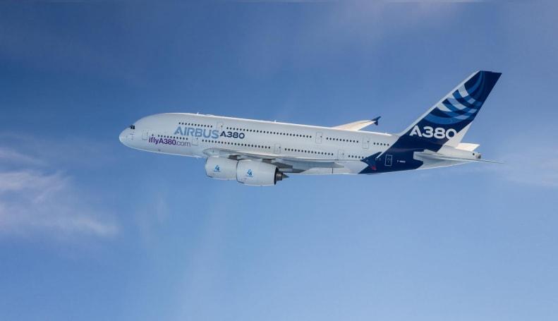 巨型客机时代的结束:空中客车宣布 A380 将在现有订单完成后停产