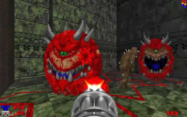 John Romero's 'Doom' level pack gets pushed back to April