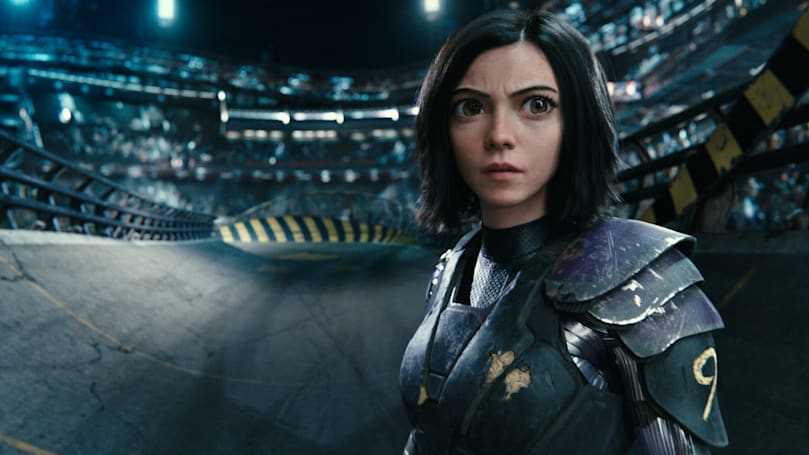 How 'Alita: Battle Angel' triumphed over the uncanny valley