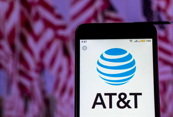 Study claims AT&T's fake 5G is slower than other carrier's regular 4G
