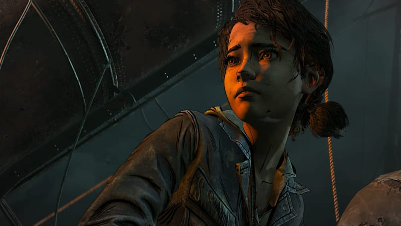 Saying goodbye to Telltale's 'The Walking Dead'