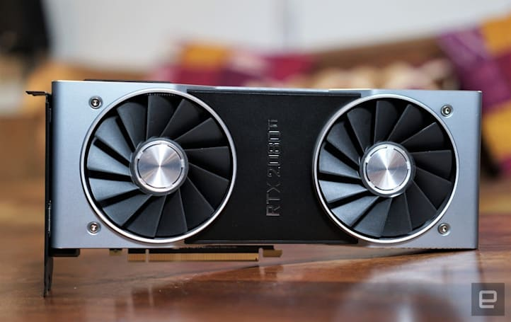 Upscaled: NVIDIA's RTX ray tracing put to the test