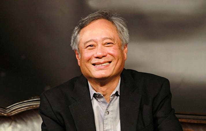Paramount is urging theaters to show Ang Lee's new sci-fi movie at 120 fps