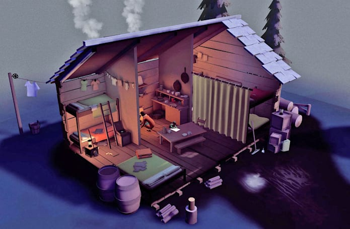 AR app takes you inside Canada's WWII Japanese internment camps