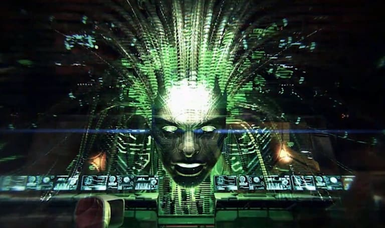 Warren Spector previews 'System Shock 3'