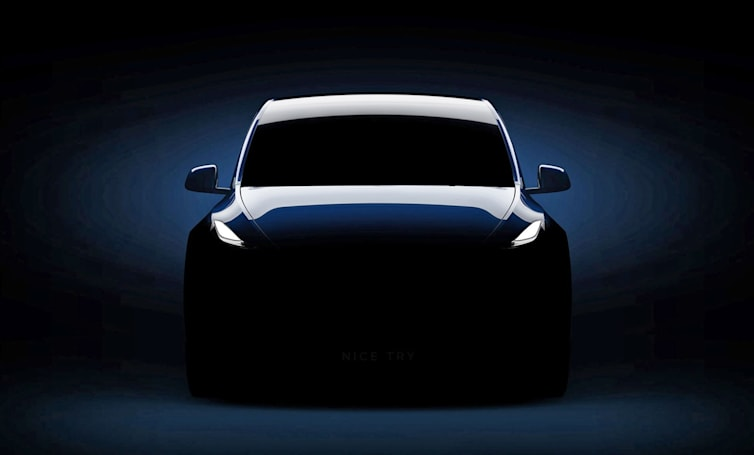 Watch Tesla unveil its Model Y crossover at 11 PM ET