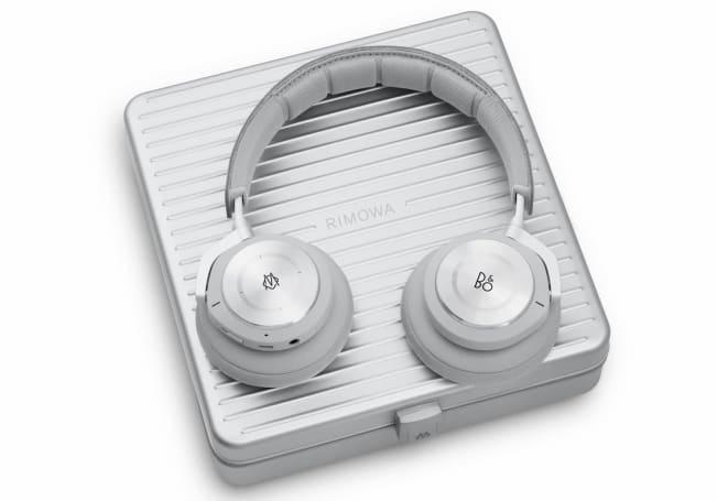 限量版 B&O Beoplay H9i 是被装在 Rimowa 的铝制携带盒里的(更新:香港价格)
