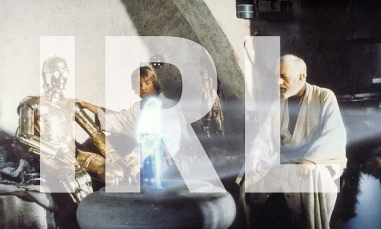 What we're listening to in March: Star Wars and 'Keeping the Rave Alive'