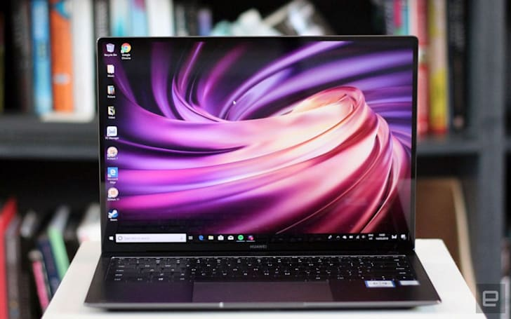 Huawei MateBook X Pro review (2019): As good as before