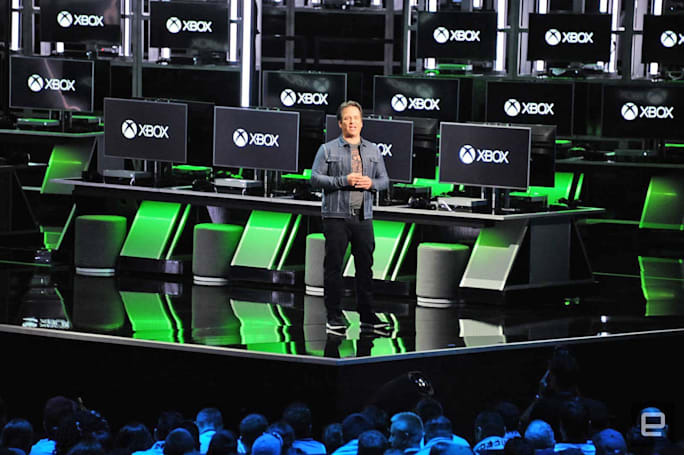 Microsoft's Xbox E3 showcase is set for June 9th