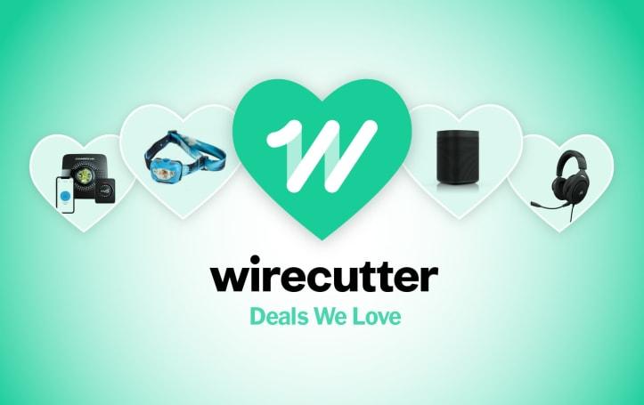 Wirecutter's best deals: The Sonos One (Gen 1) drops to $150
