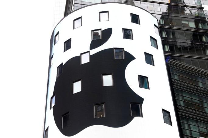 據傳 Apple 正在為其自駕車計畫尋找「革命性」的 LiDAR 感應器