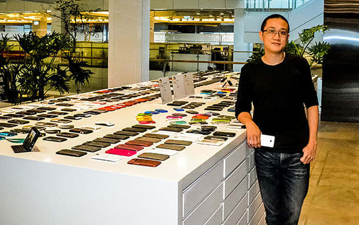 HTC 前設計副總簡志霖因洩密及不實交易,被判刑 7 年 10 個月