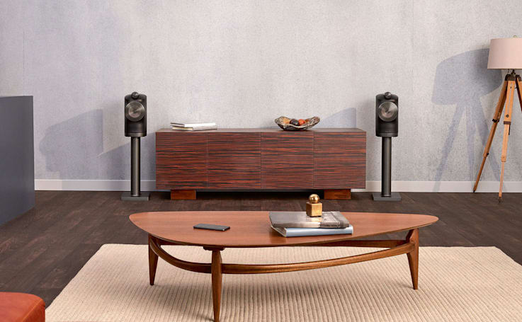 Bowers & Wilkins is betting big on high-end, multi-room streaming