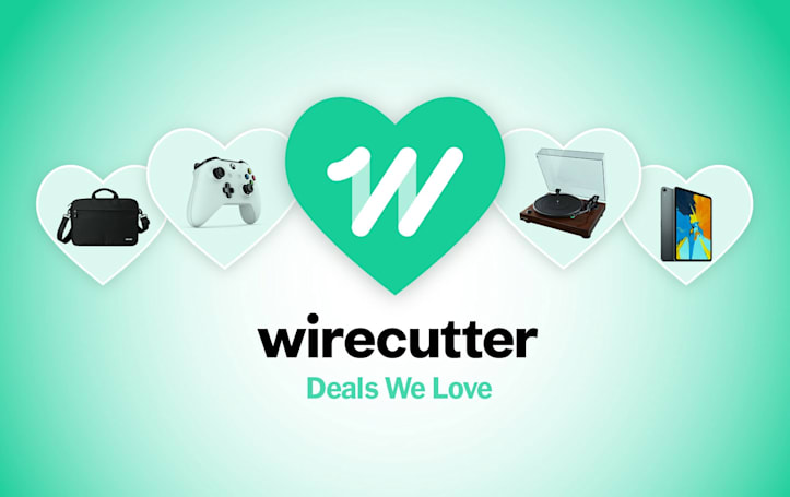 Wirecutter's best deals: Save $150 on an 11-inch Apple iPad Pro
